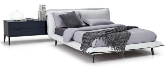 Кровать Piuma фото 1