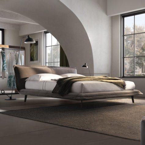 Кровать Piuma фото 7