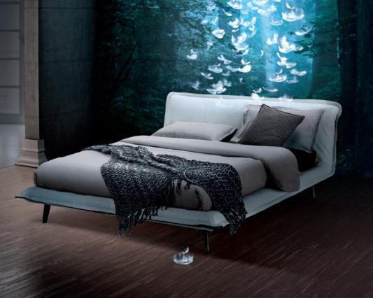 Кровать Piuma фото 5