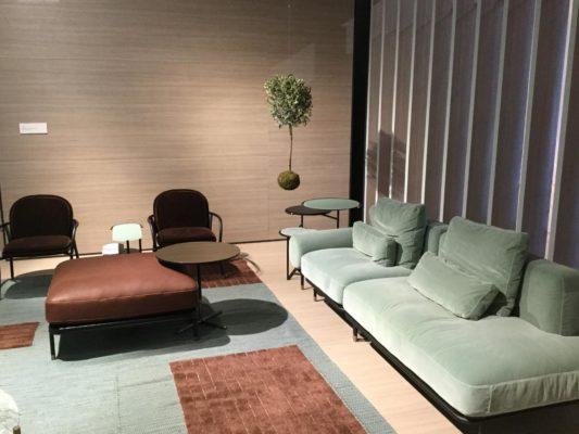 Модульный диван Selva фото 8