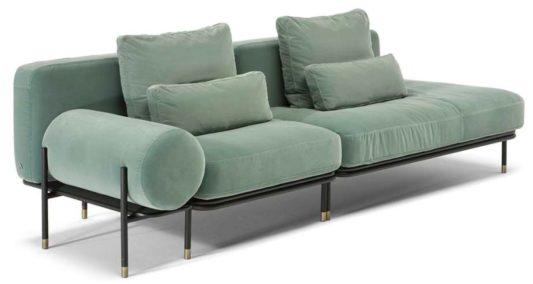 Модульный диван Selva фото 1