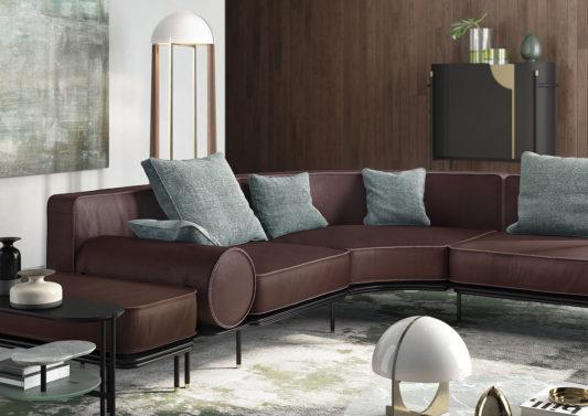 Модульный диван Selva фото 5