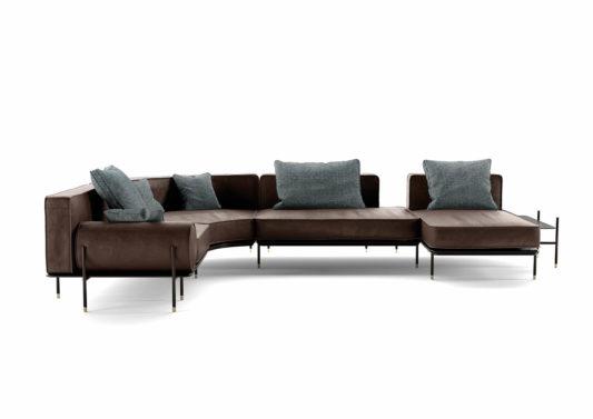 Модульный диван Selva фото 3