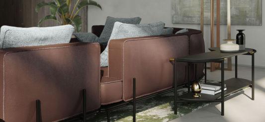 Модульный диван Selva фото 6