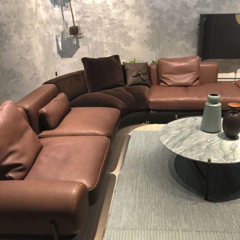 Модульный диван Selva фото 7