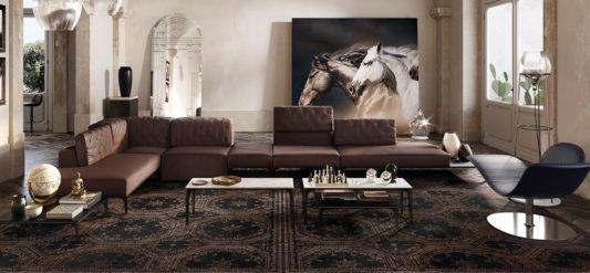 Модульный диван Skyline фото 5