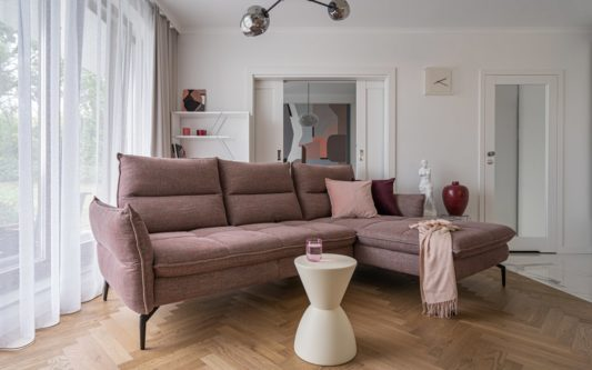 Угловой диван Axel фото 4