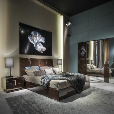 Кровать Bellagio фото 5