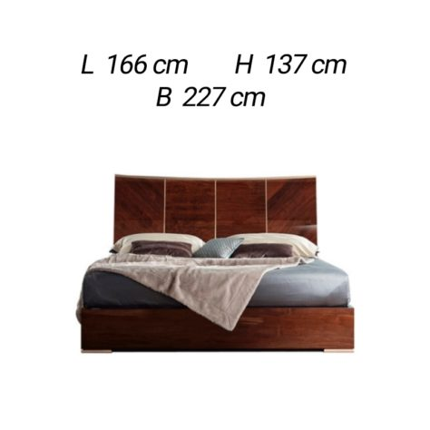 Кровать Bellagio фото 6
