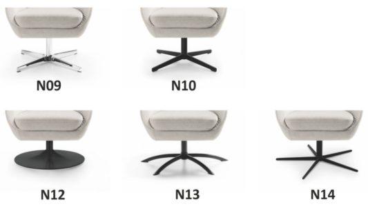 Кресло Dot фото 3