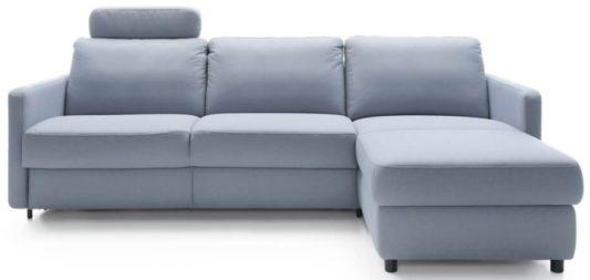 Угловой диван Ema