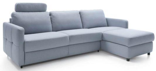 Угловой диван Ema фото 1