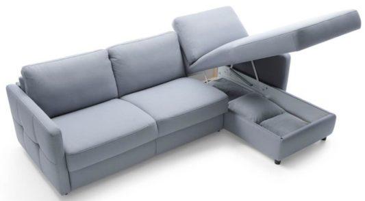 Угловой диван Ema фото 2
