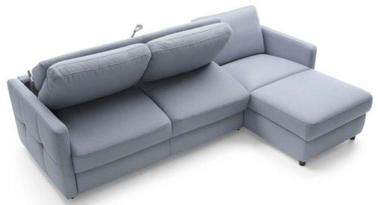 Угловой диван Ema фото 3