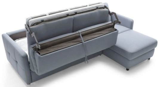 Угловой диван Ema фото 4