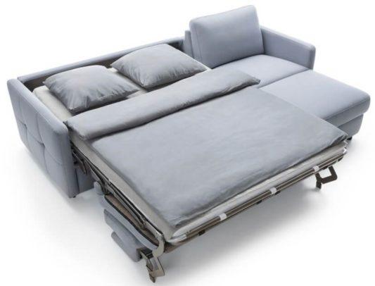 Угловой диван Ema фото 6