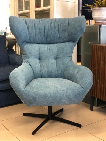 Кресло поворотное Flo фото 5