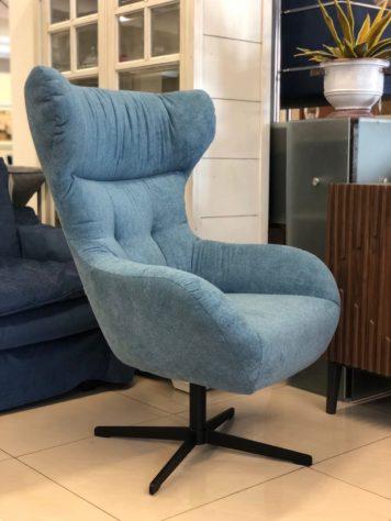 Кресло поворотное Flo фото 6