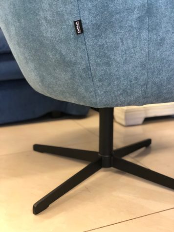Кресло поворотное Flo фото 7
