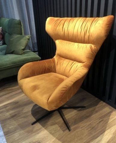 Вращающееся кресло Flo