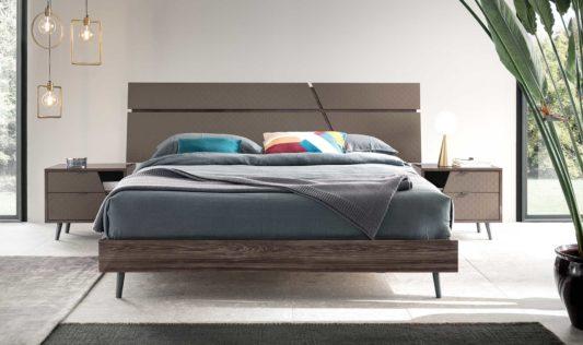 Кровать Frida