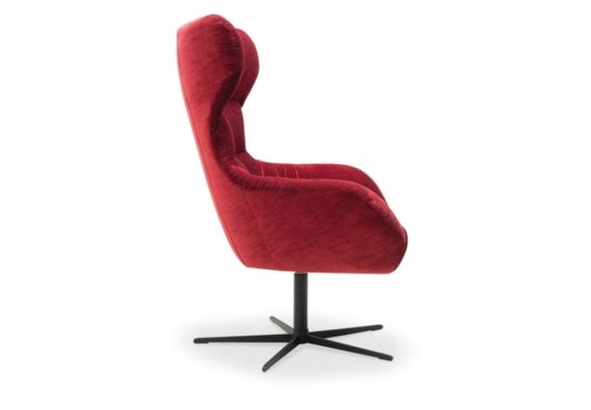 Кресло поворотное Flo фото 1