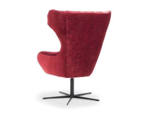 Кресло поворотное Flo