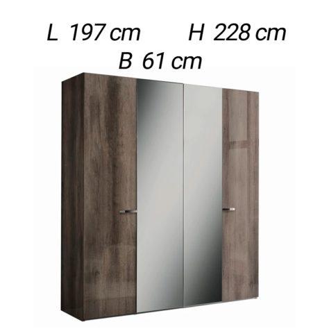 Шкаф Matera фото 3