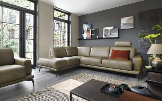 Угловой диван Merano фото 4