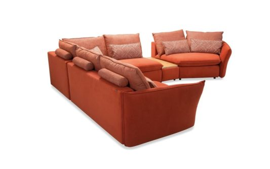 Модульный диван Merida фото 5