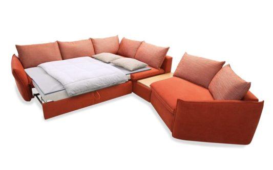 Модульный диван Merida фото 3