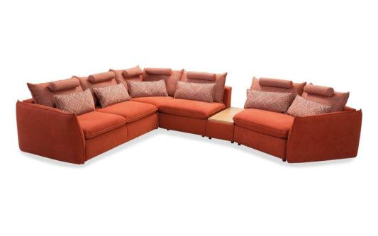 Модульный диван Merida фото 2