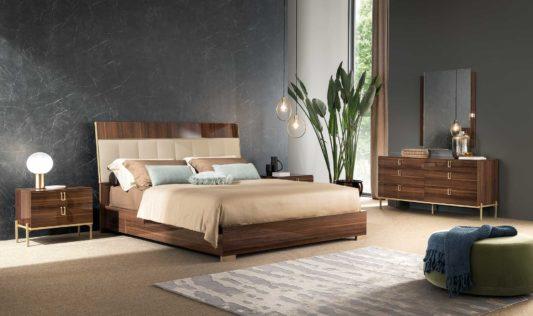 Кровать Mid Century фото 2