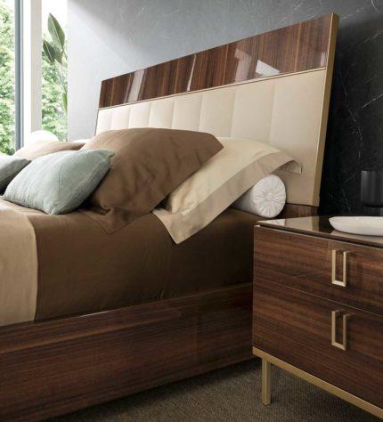 Кровать Mid Century фото 1