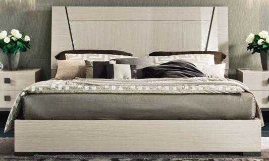 Кровать Mont Blanc