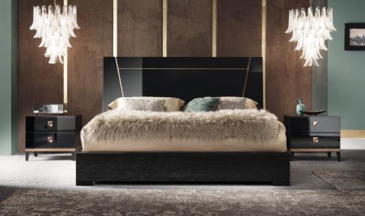 Кровать Mont Noir фото 2