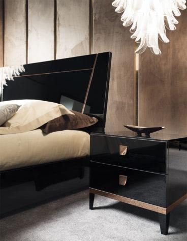 Кровать Mont Noir фото 3
