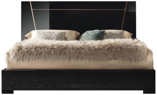 Кровать Mont Noir