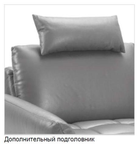 Угловой диван Nicea фото 8