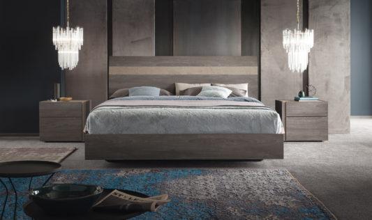 Кровать Nizza