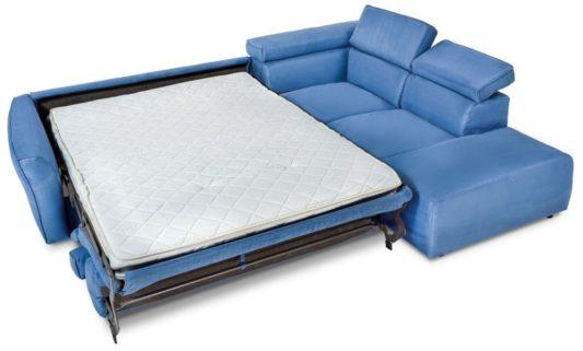 Угловой диван Nola фото 5