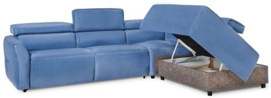 Угловой диван Nola фото 4