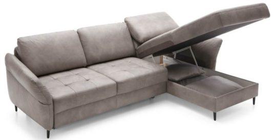 Угловой диван Vasto фото 3