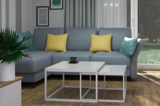 Угловой диван Vasto фото 9