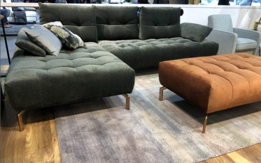 Угловой диван Welly фото 6