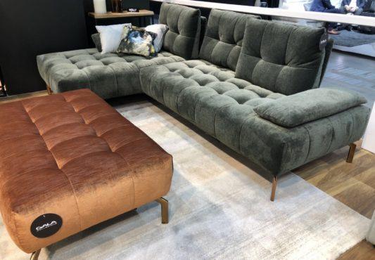 Угловой диван Welly фото 5