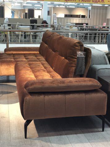 Угловой диван Welly фото 7