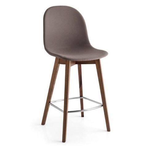 Полубарный стул Academy W фото 2