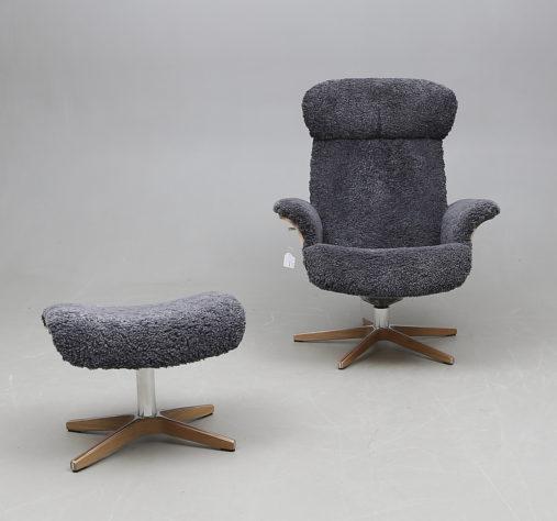 Кресло Air вращающееся фото 10
