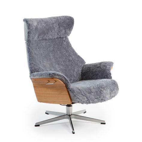 Кресло Air вращающееся фото 3